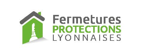 Logo - Fermetures protections Lyonnaises